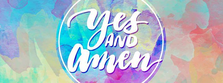 Yes & Amen