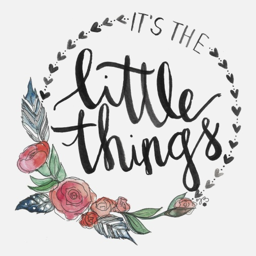 ItsTheLittleThings-1